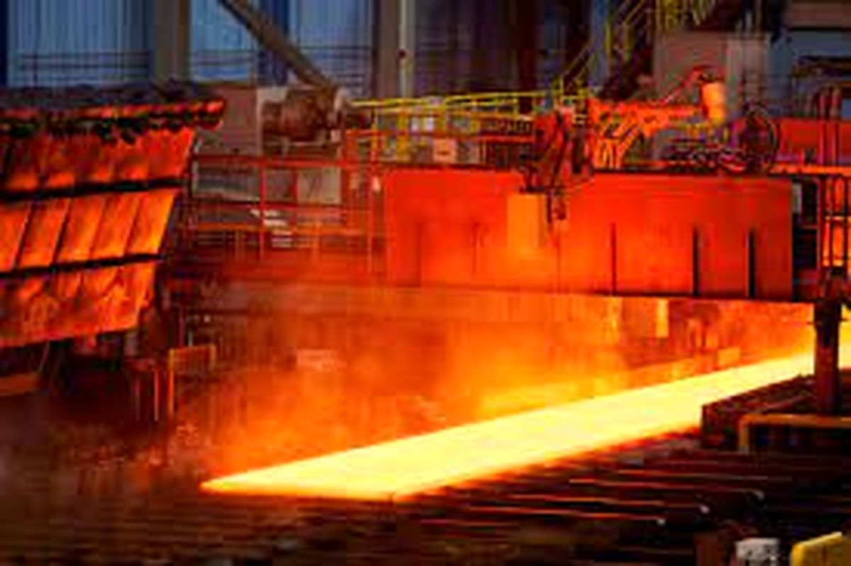 تمدید مجدد صادرات فولاد