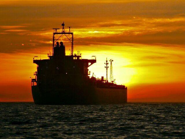 کاهش واردات نفت چین از ایران