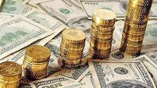 قیمت طلا، سکه و ارز امروز ۹۹/۰۷/۲۲