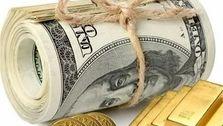 قیمت طلا، سکه و ارز امروز ۹۹/۰۵/۱۹