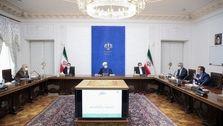 روحانی: عرضههای دولتی سودآور در بورس ادامه دارد