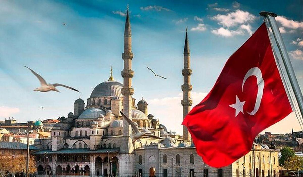 بورس ترکیه رکورد زد!