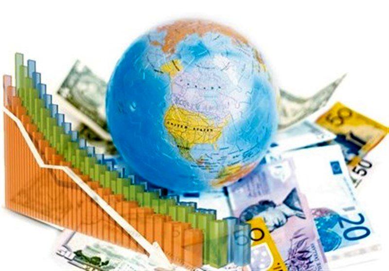 پیش بینی افت ۰.۳ درصدی رشد اقتصاد جهان در پی شیوع کرونا