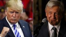 معامله مکزیک با ترامپ برای موافقت با کاهش تولید اوپک پلاس