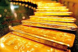 طلا ارزان شد