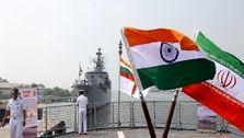 واردات نفت هند از ایران متوقف نمیشود