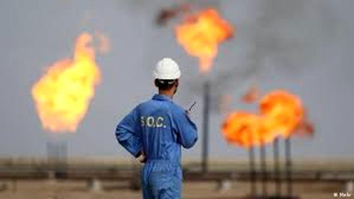 بلاتکلیفی اجرای 5 طرح  نفتی در جنوب ایران