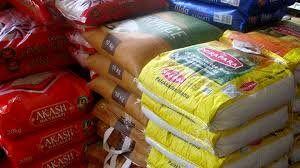 ترخیص اخیر برنج خارجی تاثیری بر بازار نداشت