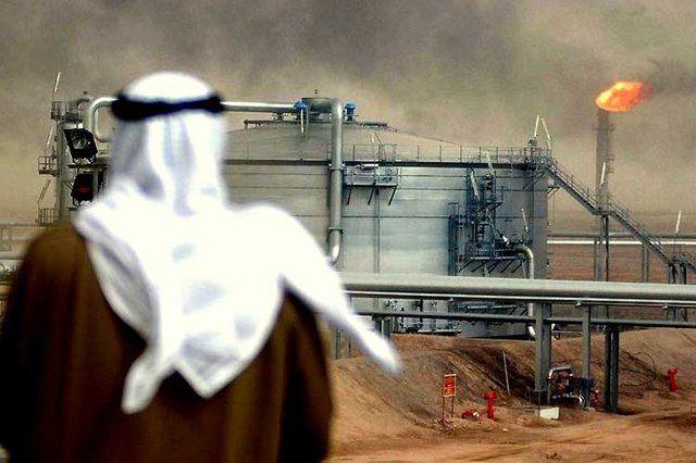 خسارت مالی عربستان از جنگ قیمت نفت