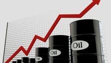 نفت به بشکهای ۶۲ دلار رسید