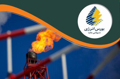 عرضه ۲۶۵ هزار تن نفتا در بورس انرژی