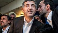 مرخصی یاران احمدی نژاد