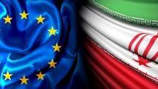 تلاش اتحادیه اروپا برای دور زدن تحریم نفتی