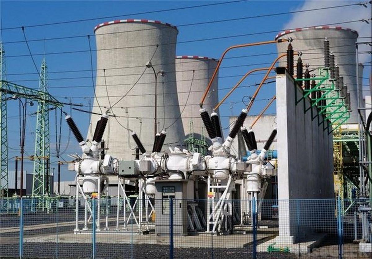 راندمان نیروگاهها به ۳۹ درصد افزایش مییابد