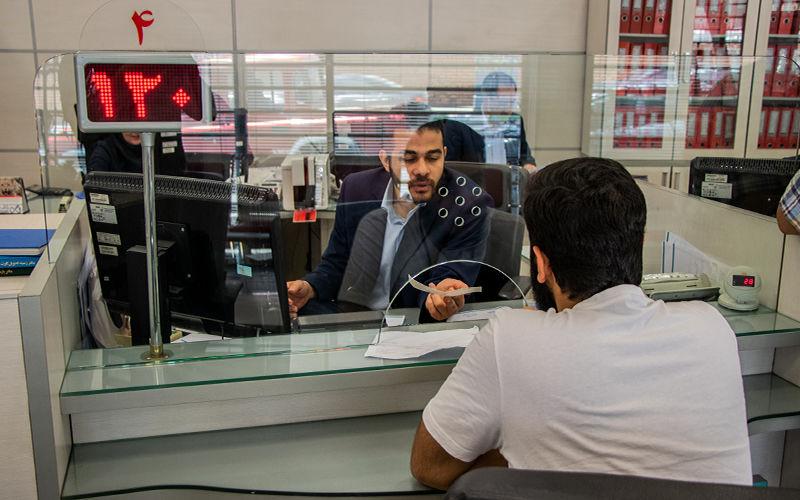 اقدام عجیب بانکها در برگشت زدن چکها