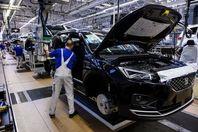 خودروسازان جهانی امسال با ضرر ۲۱۰ میلیارد دلاری و کاهش تیراژ ۷.۷ میلیون دستگاهی خودرو مواجه خواهند شد