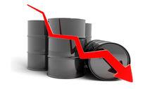 کاهش 2درصدی قیمت نفت