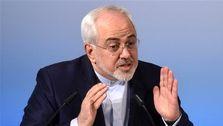 نخستین واکنش به تهدید تحریم ظریف