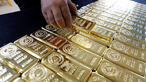 توسط بانک کارگشایی انجام می شود؛ عرضه شمش های طلای یک کیلویی از ساعت 16 امروز
