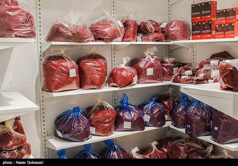پیشنهاد عرضه زعفران بستهبندی شده در بورس کالا