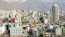 نبض بازار مسکن در ۲۲ منطقه پایتخت