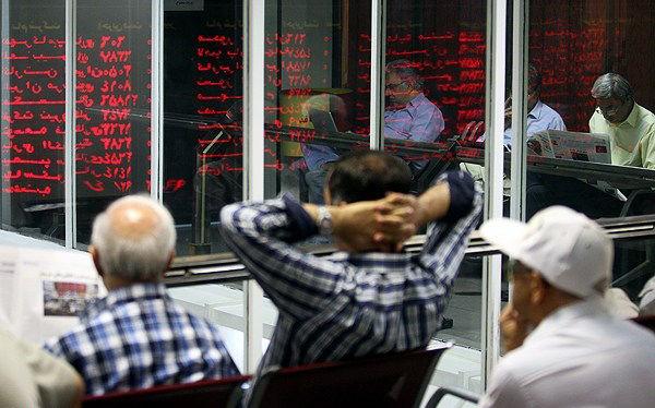 وضعیت بورس، امروز ۳۰ اردیبهشت / ورود مجدد شاخص کل به کانال یک میلیون واحدی