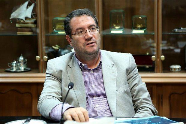 حضور وزیر پیشنهادی صمت در جمع فعالان بخش خصوصی