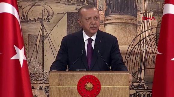 کشف میدان گازی  ترکیه، اردوغان را جسورتر و دامنه لشکرکشی هایش را وسیع تر خواهد کرد