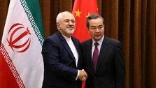 چین همچنان نفت ایران را میخرد