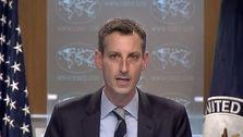 آمریکا ادعای آزادی یک میلیارد دلار از دارایی ایران را رد کرد