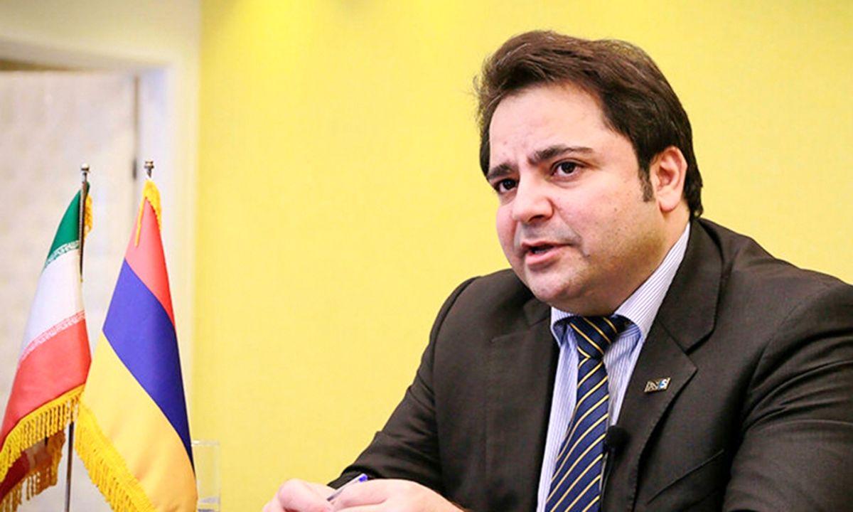 به دنبال افزایش چشمگیر صادرات، ایران جایگزین ترکیه در تامین سوخت ارمنستان شد