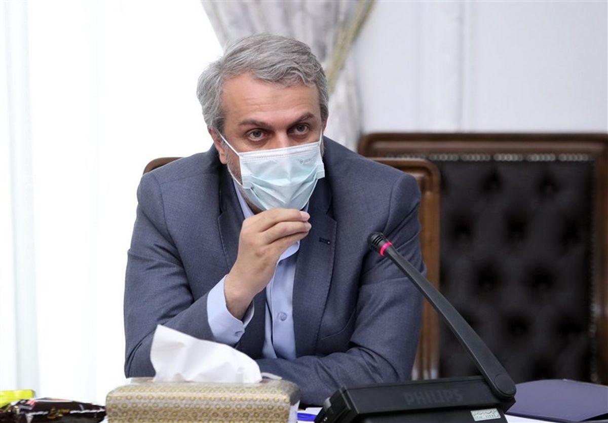 وزیر صمت: علاوه بر سیمان، همه کالاها و زنجیرهها راهی بورس کالا میشوند