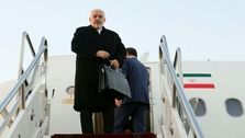 ظریف خطاب به اروپا: 3 سال است برجام را نقض کردید