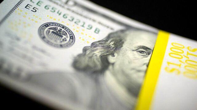 دلار راکد ماند