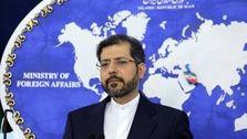 خطیب زاده: آمریکا در چهارچوب تعهدات خود بخش عمدهای از آنچه مورد نظر ایران برای لغو تحریمها بوده را قبول کرده است