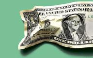 سومین روز متوالی عقب نشینی دلار