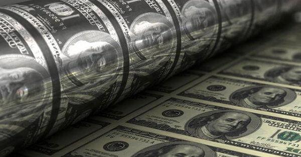 دولت ترامپ در یک ماه ۱۳ میلیارد دلار کم آورد!
