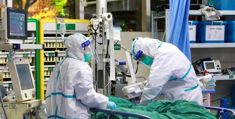شناسایی ۲۴۱۴ بیمار جدید کرونا / ۲۱۷ تن جان باختند