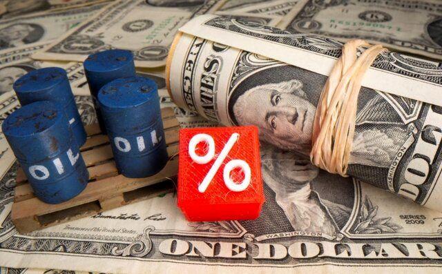 پیش بینی صندوق بین المللی پول از قیمت نفت در سال آینده