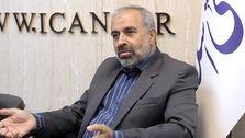 سهم ایران از روابط تجاری با کشورهای همسایه فقط یک درصد است!