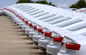 خودروهای بالای ۲۵۰۰ سیسی متروکه شد