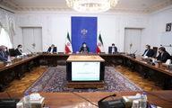 وزارتخانههای صمت و اقتصاد موظف به برنامهریزی و اقدام برای حمایت از تولید داخلی شدند
