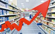 گرانی بالای ۷۰ درصد ۶ گروه خوراکی/ ارزانی موبایل خود را نشان داد
