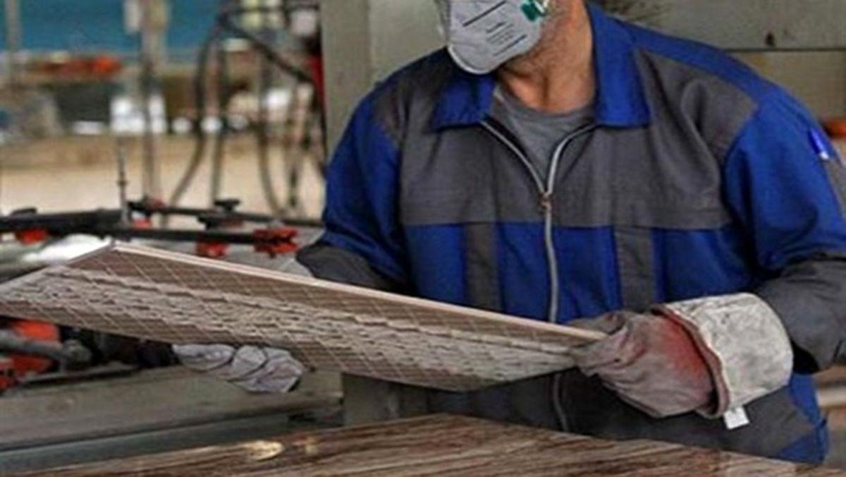 عراق با سهم ۸۰ درصد، بزرگترین هدف صادراتی ایران برای کاشی و سرامیک است