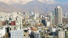 کاهش ۴ هزار واحدی معاملات ماهانه مسکن شهر تهران