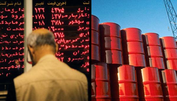 احتمال فروش ریالی نفت در بورس انرژی