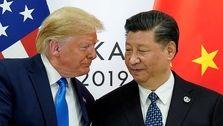 ادامه روابط تجاری آمریکا و چین از نگاه ترامپ: شاید بشود، شاید نشود!