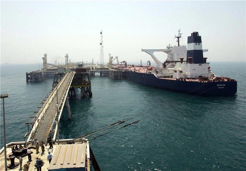 چین بیشتر از هر کشور دیگری از عربستان نفت وارد کرد