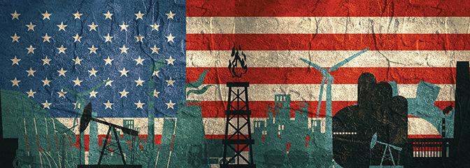 آمریکا در سال ۲۰۱۸ بزرگترین تولیدکننده نفت جهان میشود