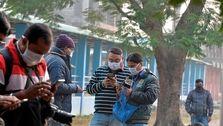 حذف ماسک و دستکش از اقلام صادراتی ممنوعه هند